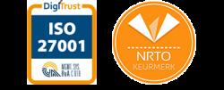 NRTO ISO 27001